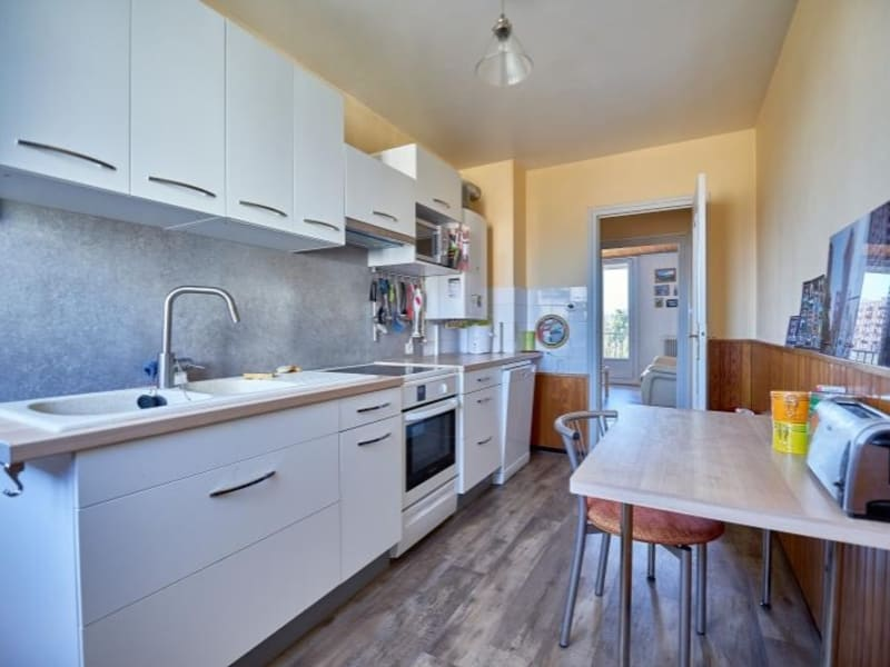 Vente appartement Echirolles 87000€ - Photo 4