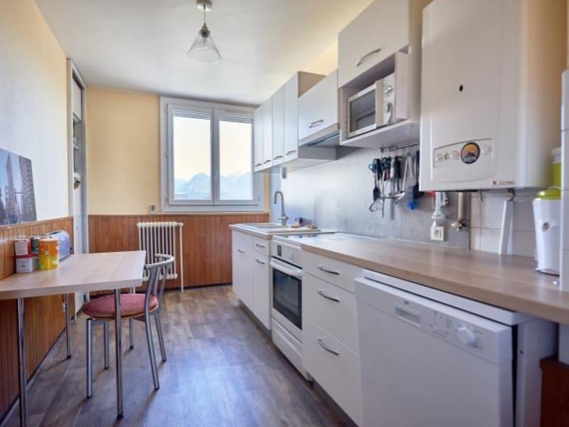 Vente appartement Echirolles 87000€ - Photo 5