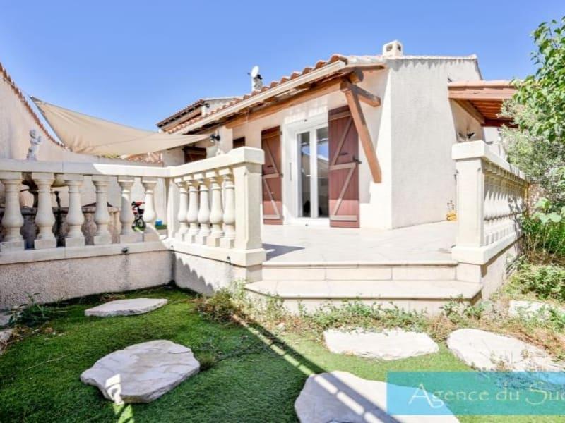 Vente maison / villa Marseille 11ème 399000€ - Photo 9
