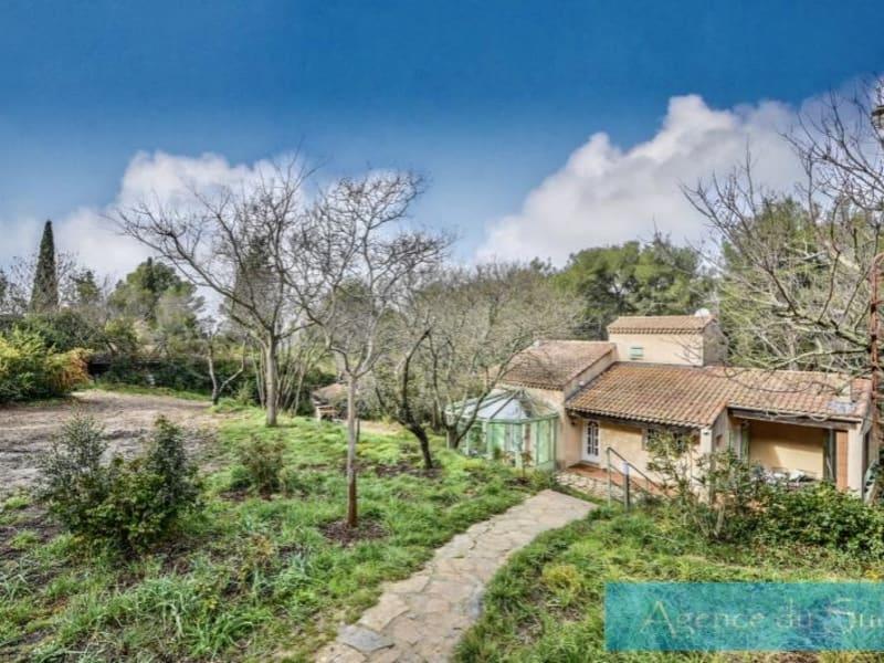 Vente maison / villa Ceyreste 679000€ - Photo 1