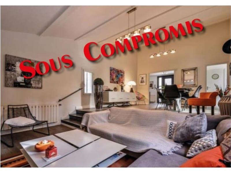 Vente maison / villa Aubagne 499000€ - Photo 1