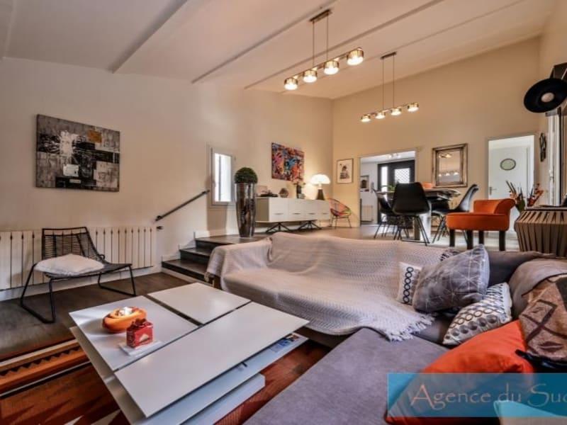 Vente maison / villa Aubagne 499000€ - Photo 2