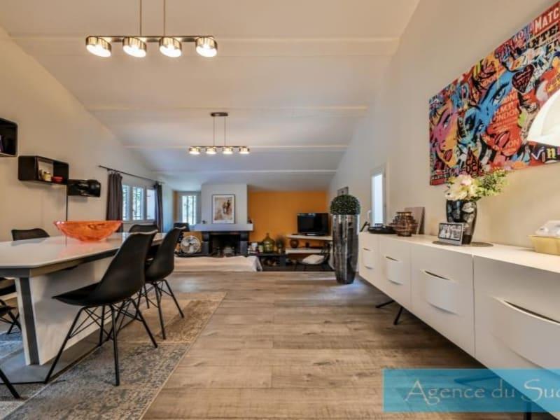 Vente maison / villa Aubagne 499000€ - Photo 3