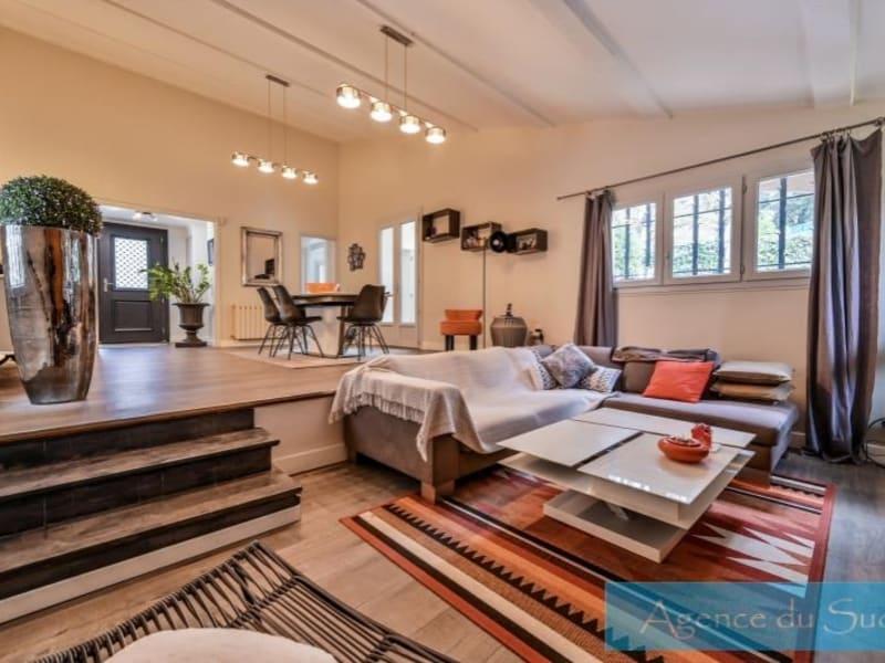 Vente maison / villa Aubagne 499000€ - Photo 4