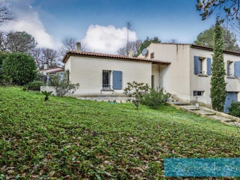 Vente maison / villa Aubagne 499000€ - Photo 5