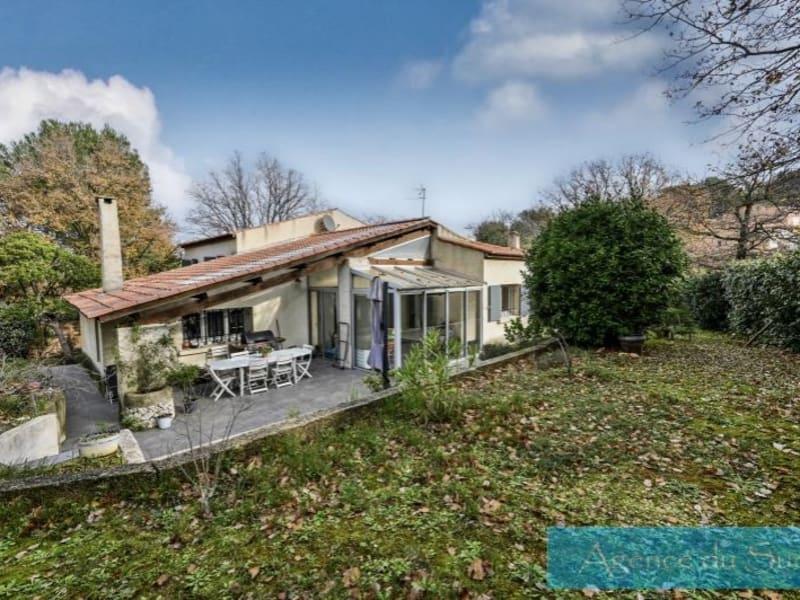 Vente maison / villa Aubagne 499000€ - Photo 6