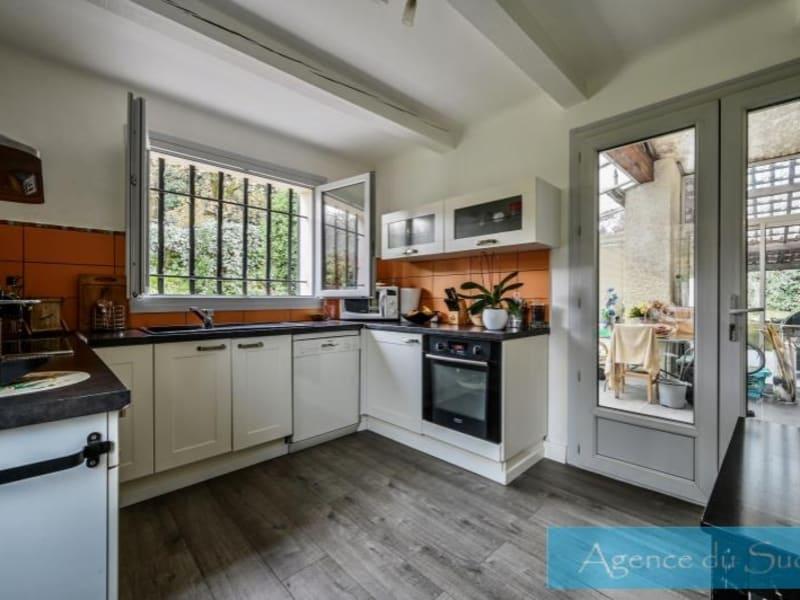 Vente maison / villa Aubagne 499000€ - Photo 10