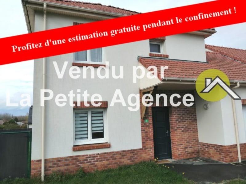 Sale house / villa Annay 188900€ - Picture 1