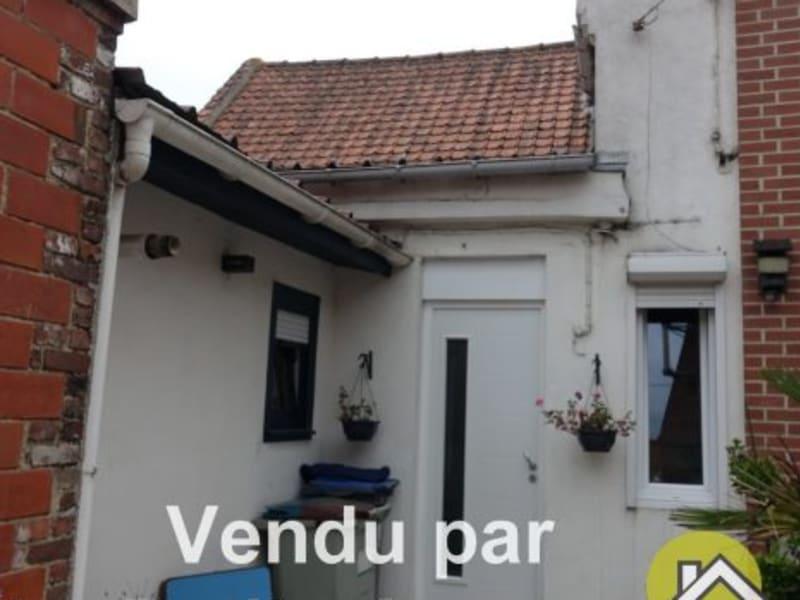 Sale house / villa Provin 147900€ - Picture 1