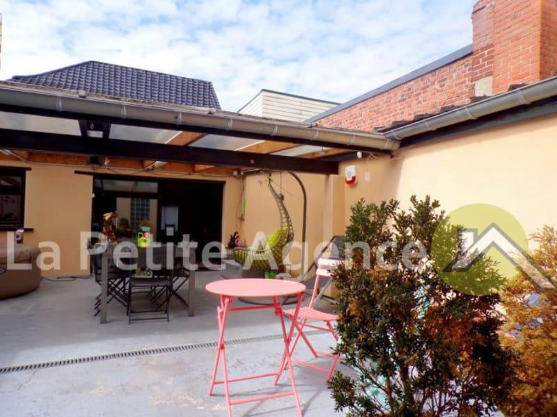 Sale house / villa Meurchin 271900€ - Picture 1