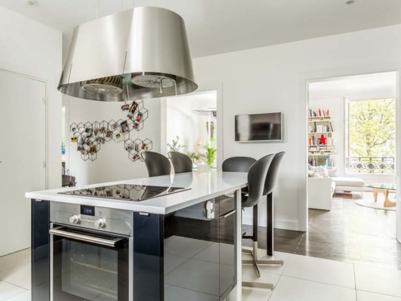 Rental apartment Neuilly sur seine 4169€ CC - Picture 5