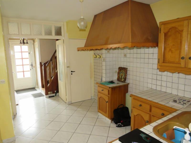 Vente maison / villa Cambrai 136500€ - Photo 3