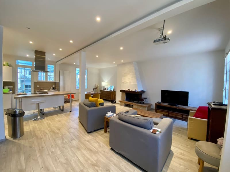 Sale house / villa Trouville-sur-mer 371000€ - Picture 15