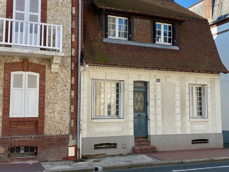 Sale house / villa Trouville-sur-mer 371000€ - Picture 18