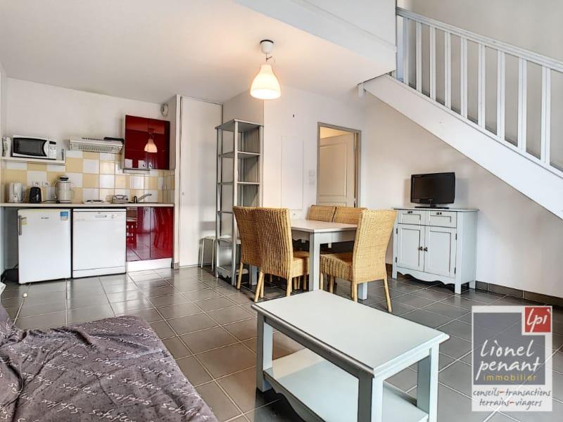 Sale house / villa Aubignan 89000€ - Picture 1