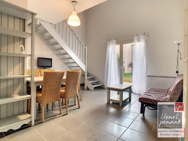 Sale house / villa Aubignan 89000€ - Picture 2