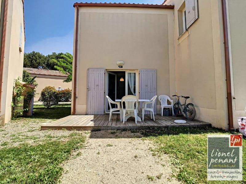 Sale house / villa Aubignan 89000€ - Picture 3