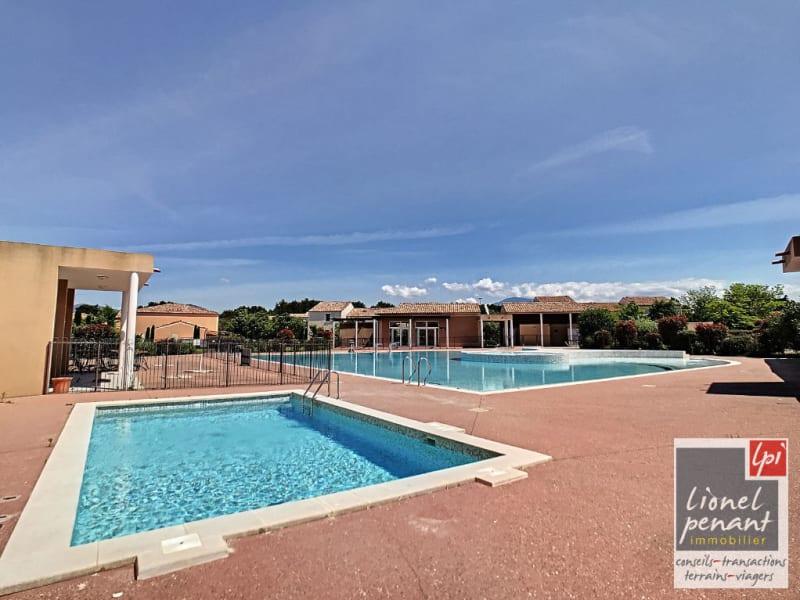 Sale house / villa Aubignan 89000€ - Picture 4
