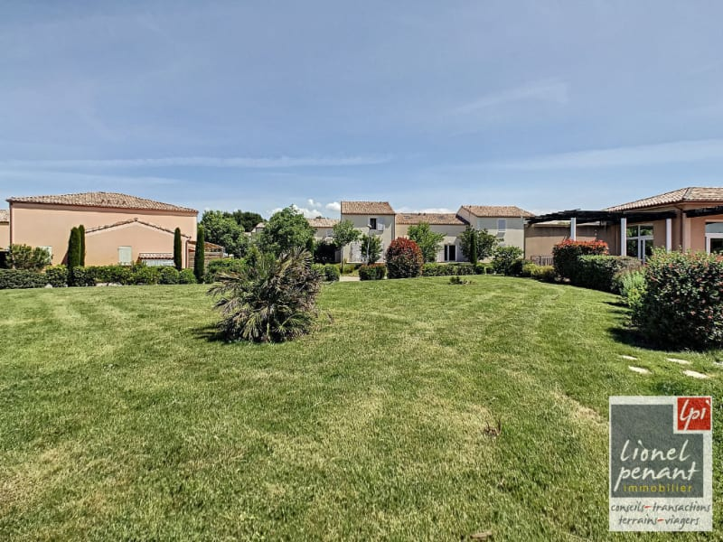 Sale house / villa Aubignan 89000€ - Picture 5