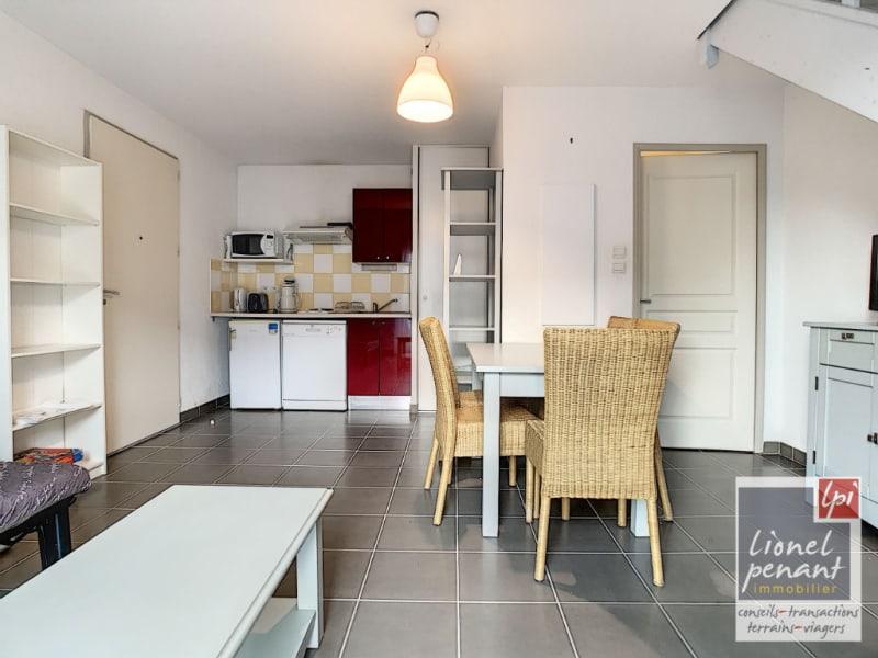 Sale house / villa Aubignan 89000€ - Picture 6
