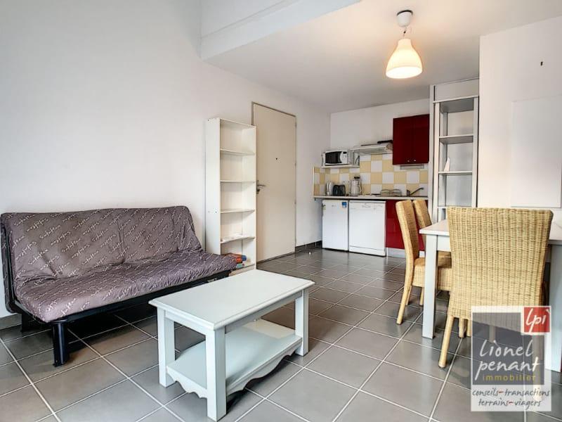 Sale house / villa Aubignan 89000€ - Picture 7