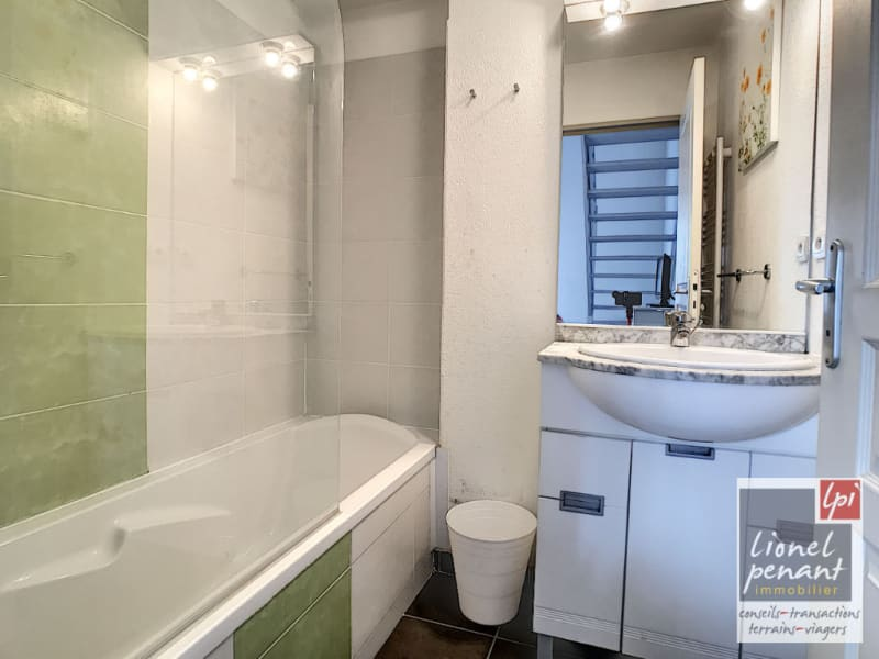 Sale house / villa Aubignan 89000€ - Picture 8