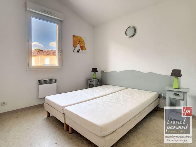 Sale house / villa Aubignan 89000€ - Picture 9