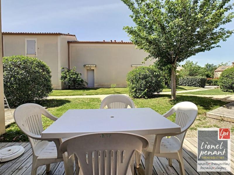 Sale house / villa Aubignan 89000€ - Picture 10