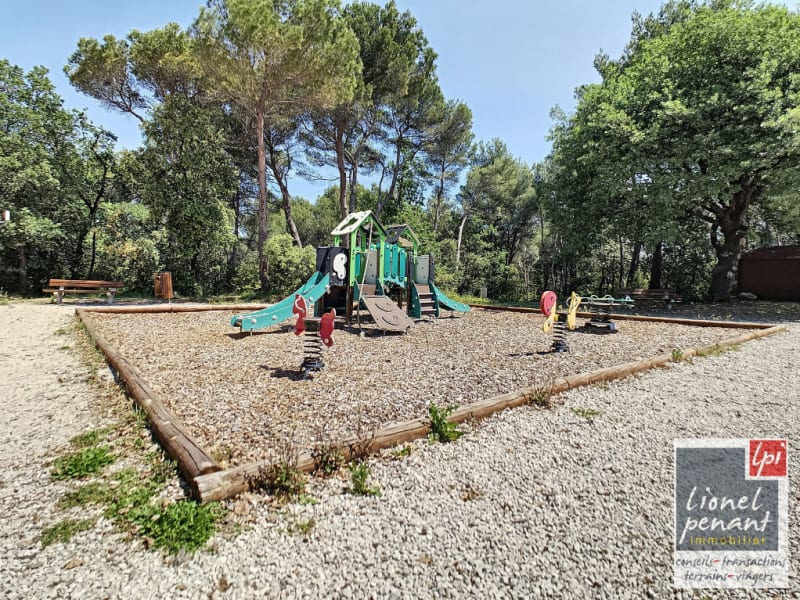 Sale house / villa Aubignan 89000€ - Picture 11