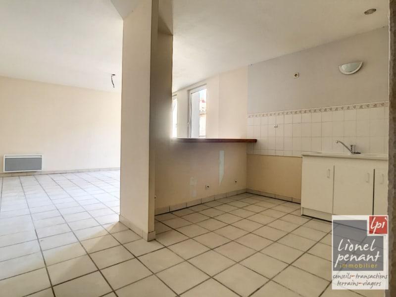 Vente appartement Aubignan 85000€ - Photo 3