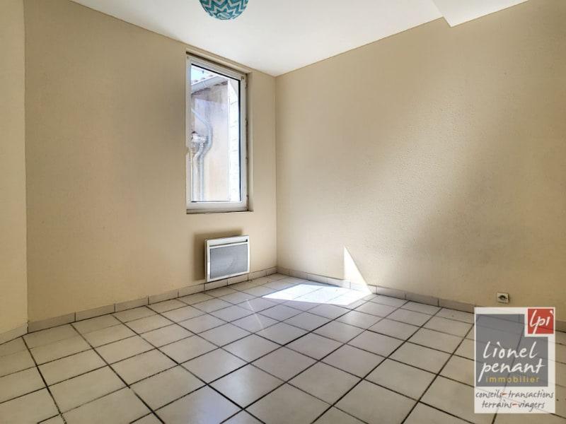 Vente appartement Aubignan 85000€ - Photo 6