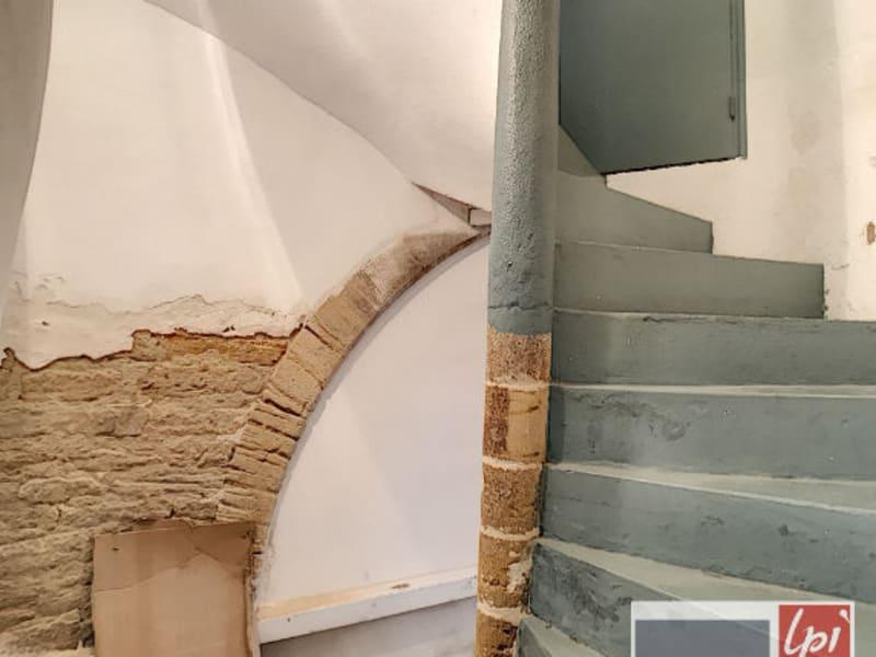 Vente appartement Aubignan 85000€ - Photo 7