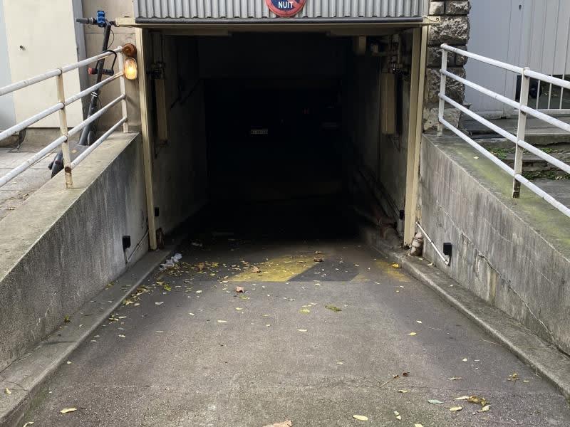 Vente parking Boulogne billancourt 22000€ - Photo 1