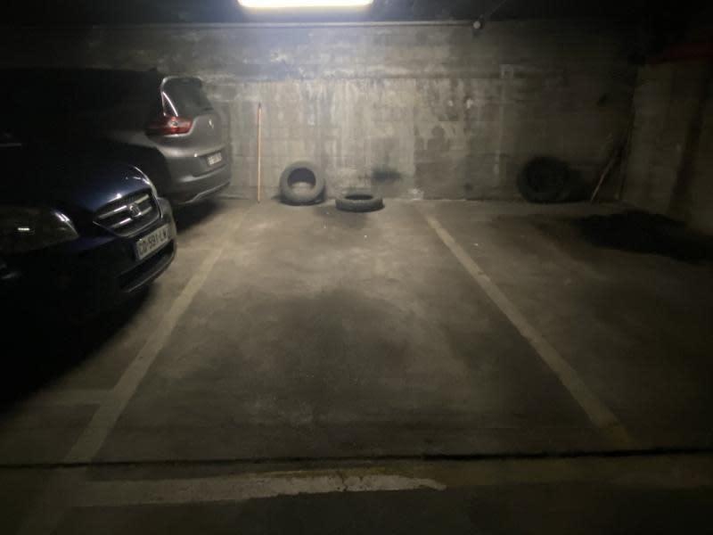 Vente parking Boulogne billancourt 22000€ - Photo 2