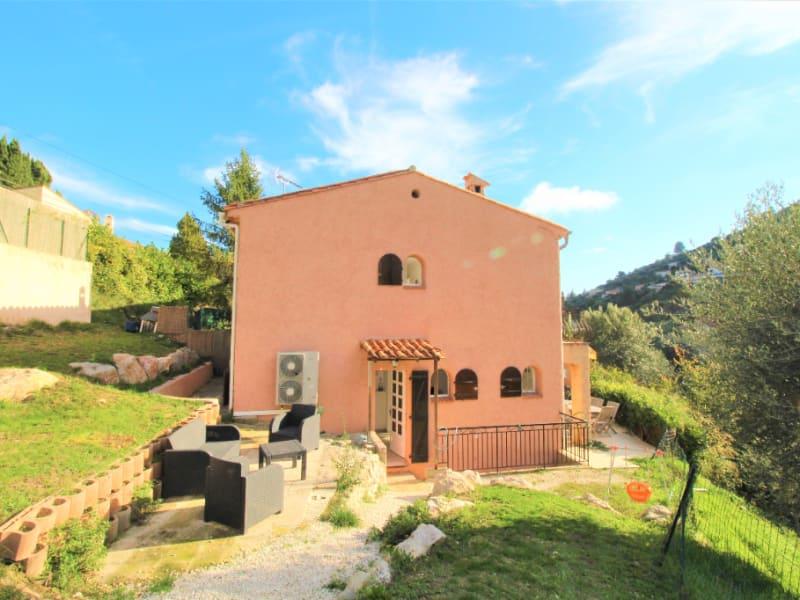 Vente maison / villa Falicon 479500€ - Photo 2