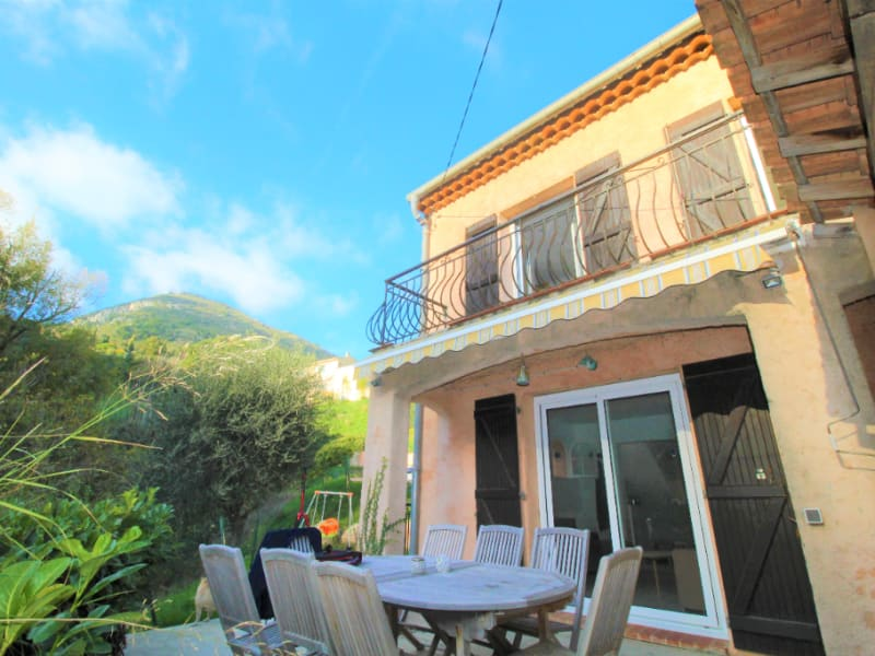Vente maison / villa Falicon 479500€ - Photo 3