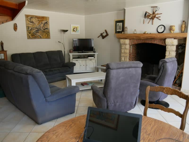 Sale house / villa Bercenay le hayer 349 000€ - Picture 1