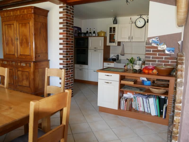 Sale house / villa Bercenay le hayer 349 000€ - Picture 2