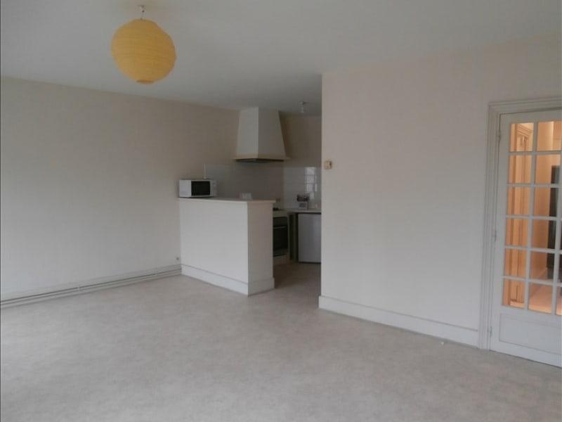 Rental apartment Mazamet 400€ CC - Picture 1