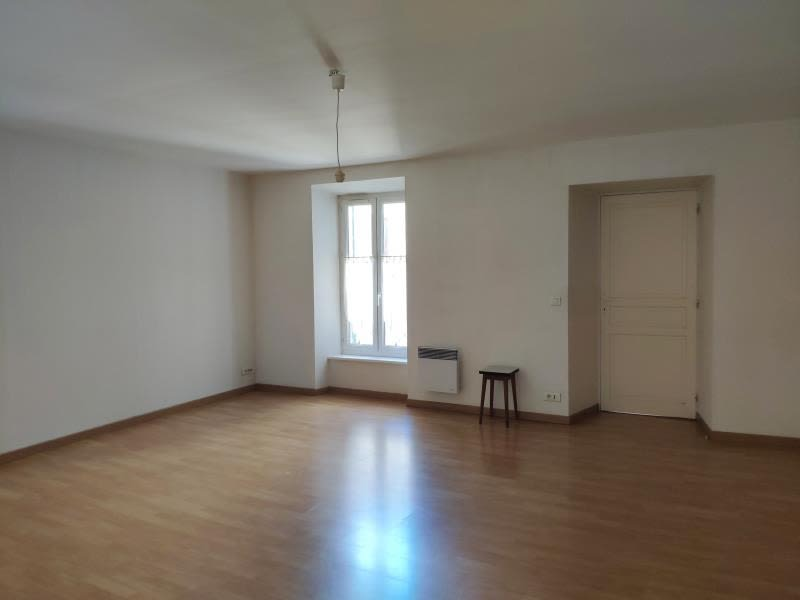 Rental apartment Mazamet 400€ CC - Picture 1
