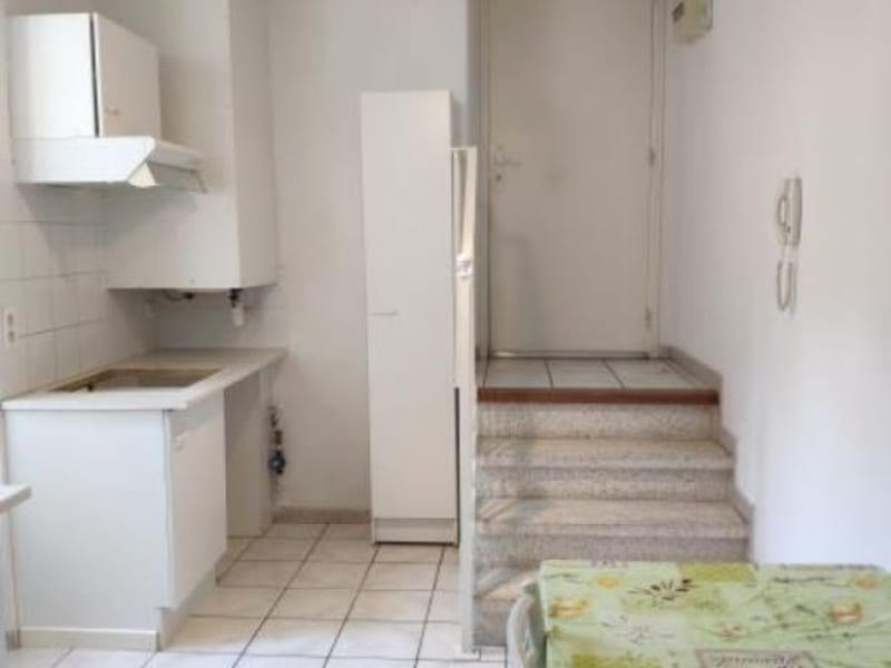 Rental apartment Mazamet 400€ CC - Picture 3