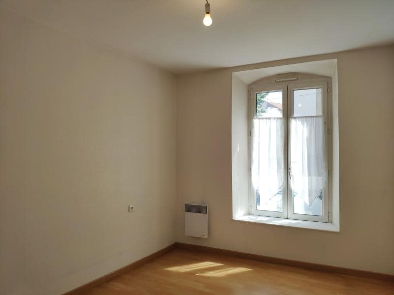 Rental apartment Mazamet 400€ CC - Picture 4