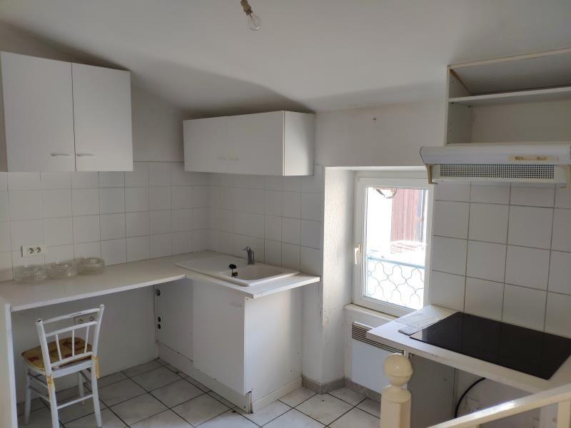 Rental apartment Mazamet 400€ CC - Picture 4