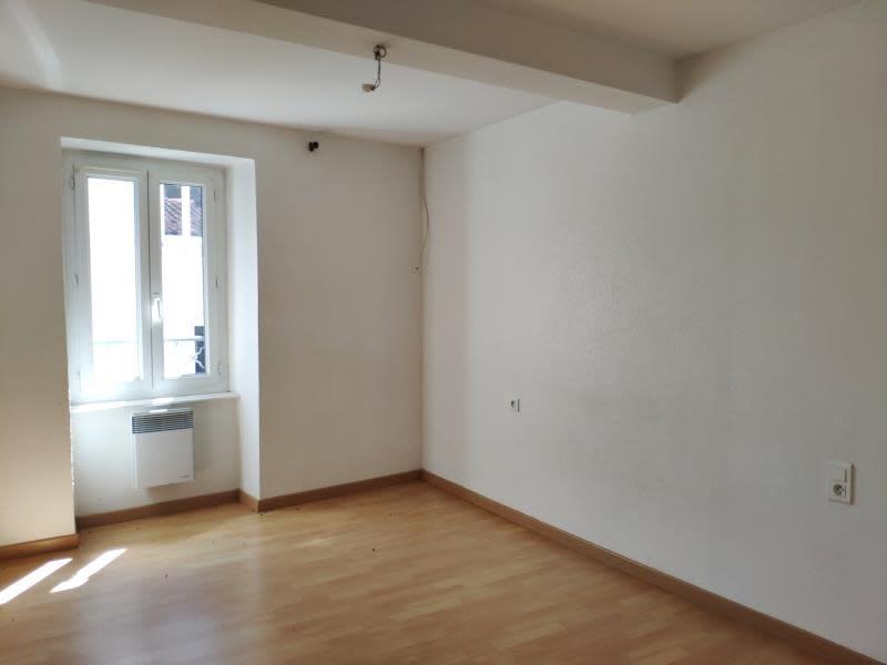 Rental apartment Mazamet 400€ CC - Picture 6
