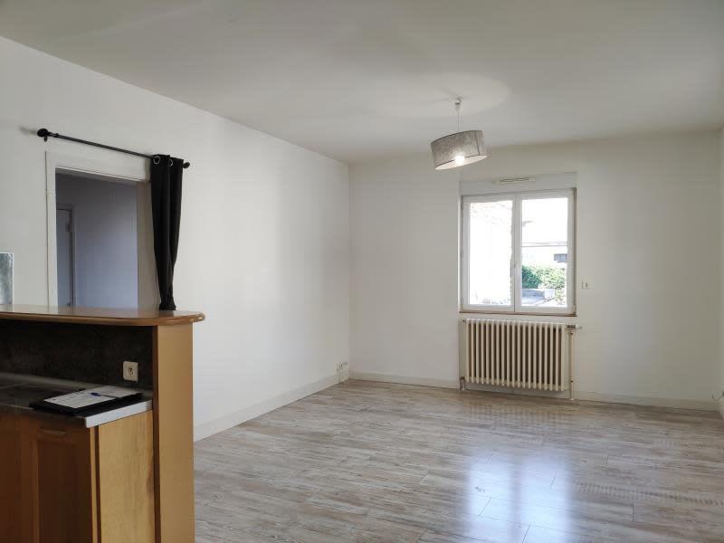 Rental house / villa Mazamet 620€ CC - Picture 1
