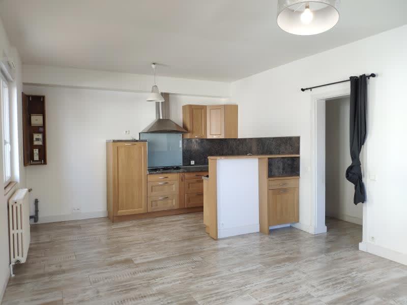 Rental house / villa Mazamet 620€ CC - Picture 3