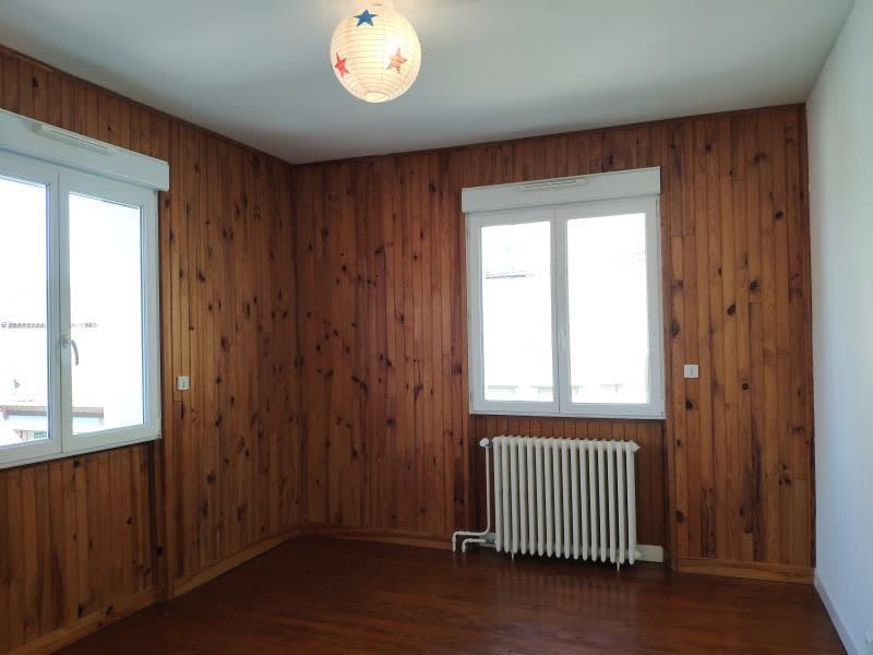Rental house / villa Mazamet 620€ CC - Picture 5