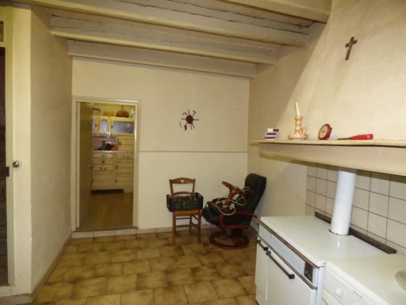 Sale house / villa Saint amans valtoret 30000€ - Picture 1