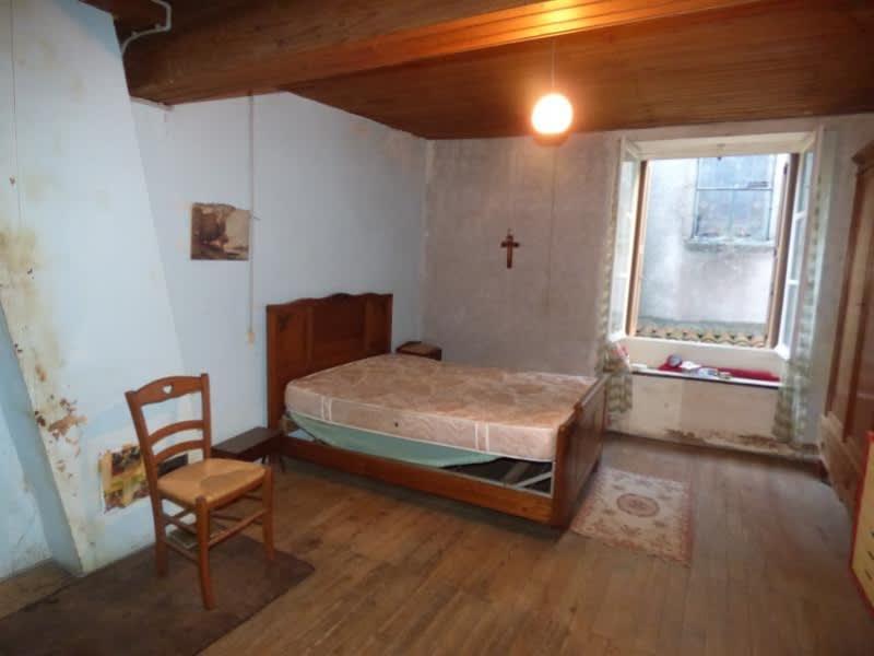 Sale house / villa Saint amans valtoret 30000€ - Picture 3