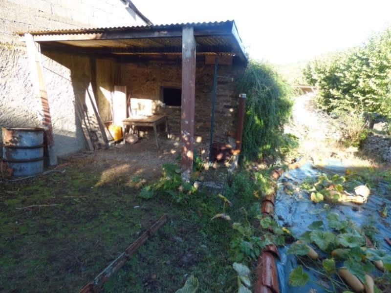 Sale house / villa Saint amans valtoret 30000€ - Picture 5